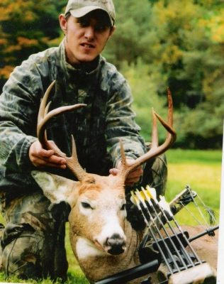 Deer Hunting Guides PA
