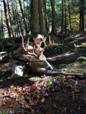 Whitetail Hunting Guides in Pennsylvania